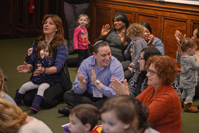 Building Strong Relationships Between Parents & Jewish Educators