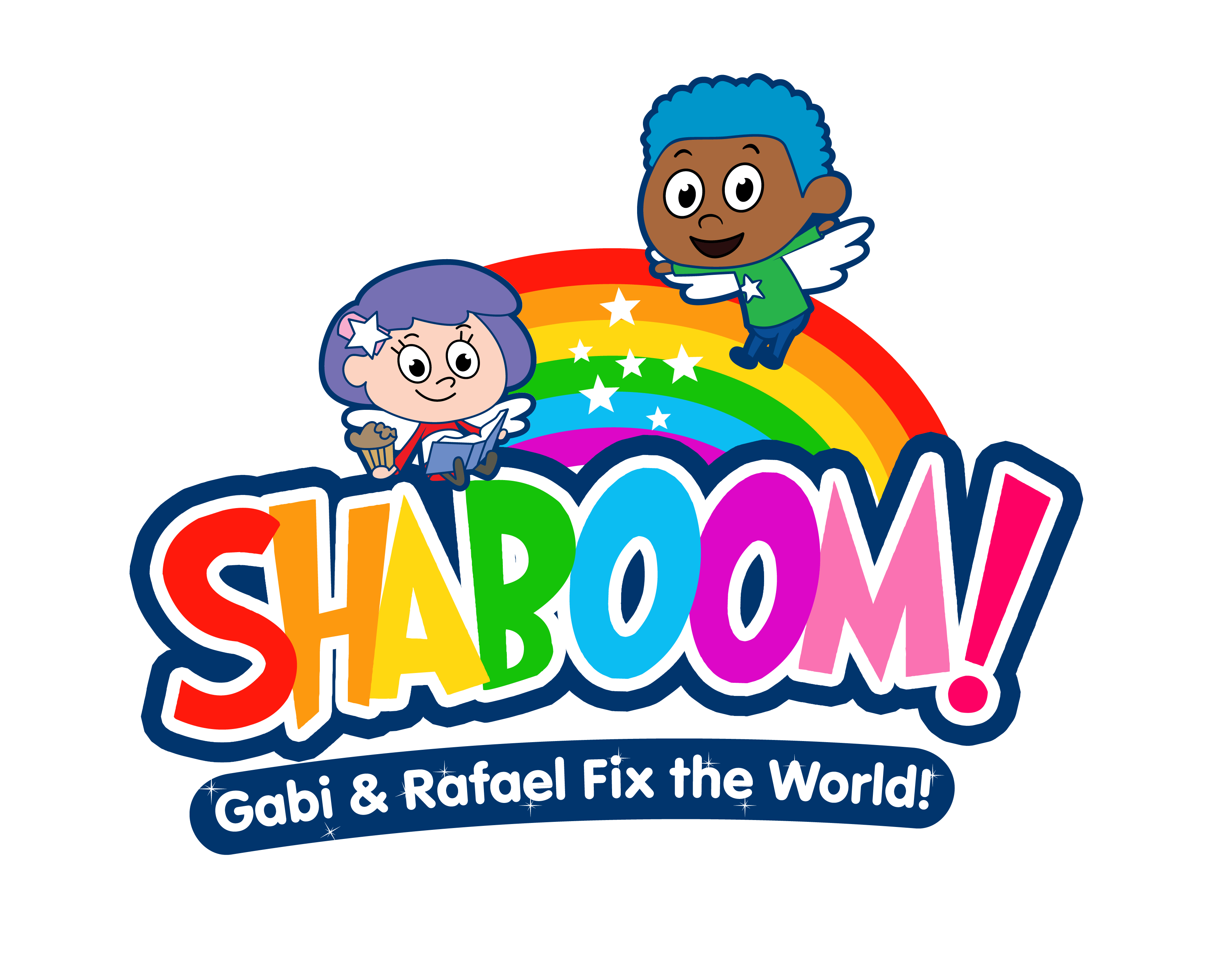 Shaboom! Online Series on Jewish Values to Premiere this Spring
