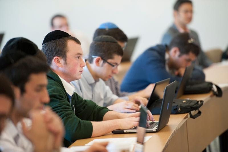 Modern Orthodox Education Caught Between … Modern and Orthodox