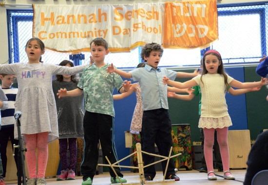 The Future of Jewish Day Schools