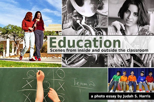 The Educational Process Observed: What More is There to See (and Who Should Be Seeing It)?