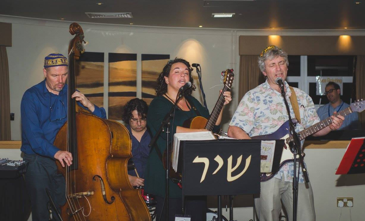 Reform Judaism UK launches major new initiatives at Chagigah
