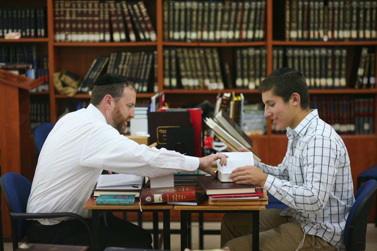 Cultivating Dispositions while Learning to Read Talmud