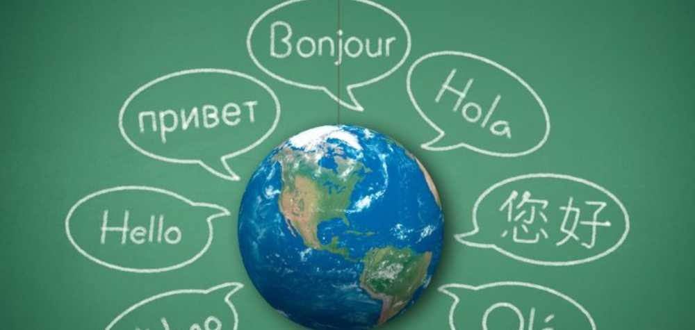 So, You're Thinking About A Third Language?