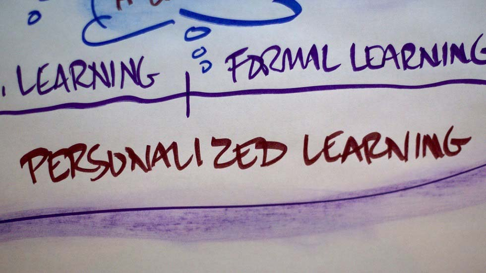 Personalized Learning – Where We Are and How We Got Here