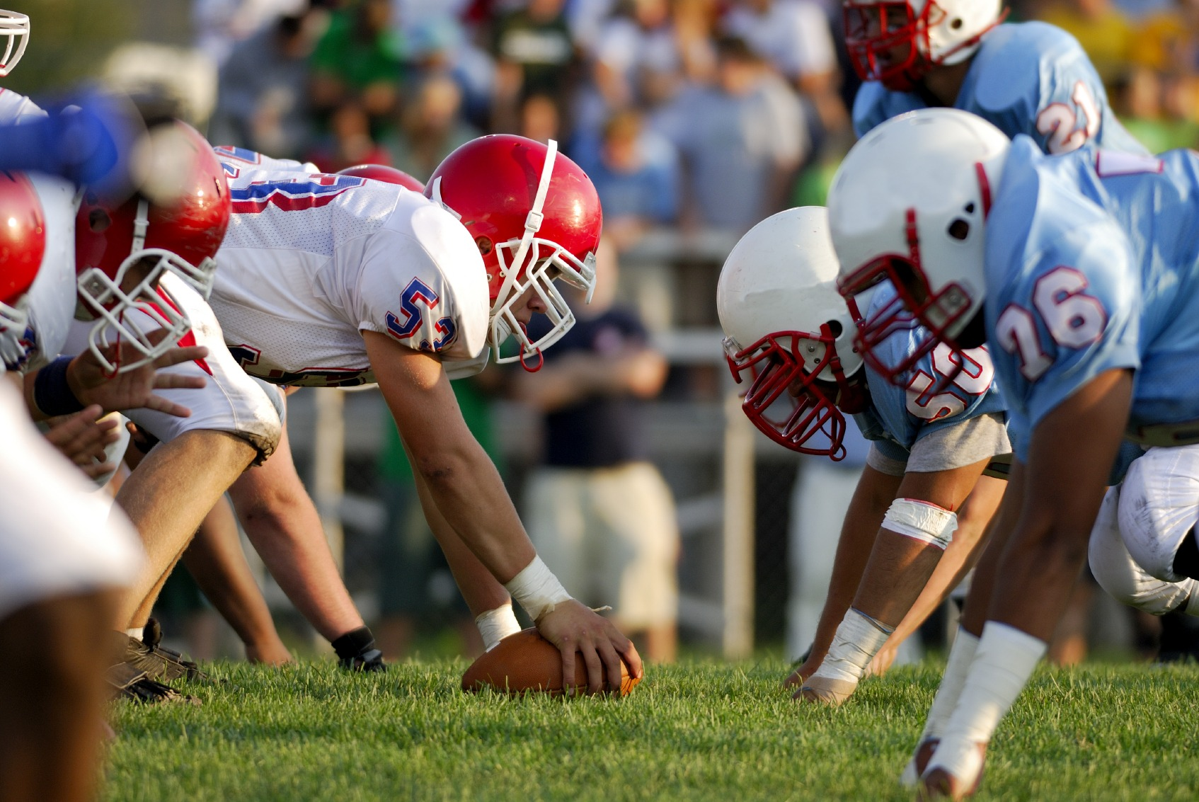 What football can teach us about Israel education
