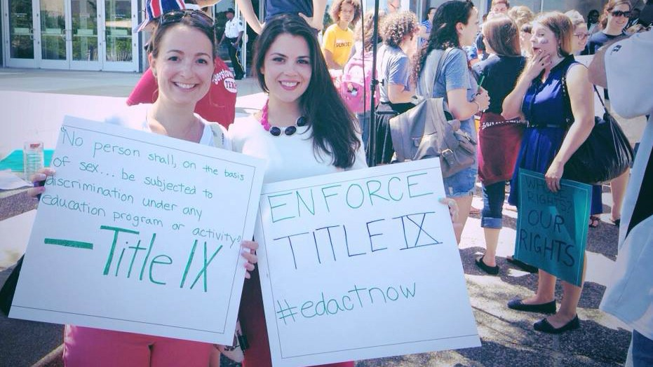 White House partners with Hillel to fight campus sexual assault