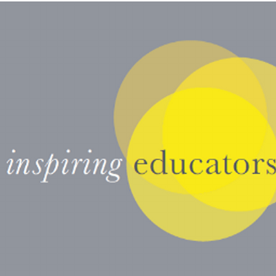 The Secret Sauce of Inspiring Educators