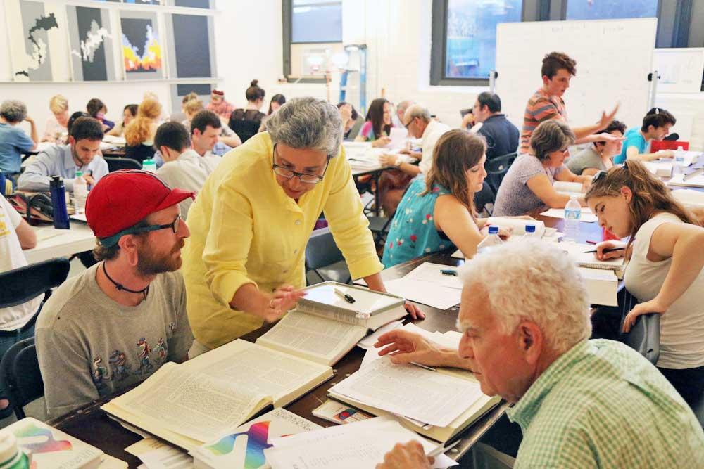 Gamar Gemara Savar Svara: Making Our Tradition Even Better