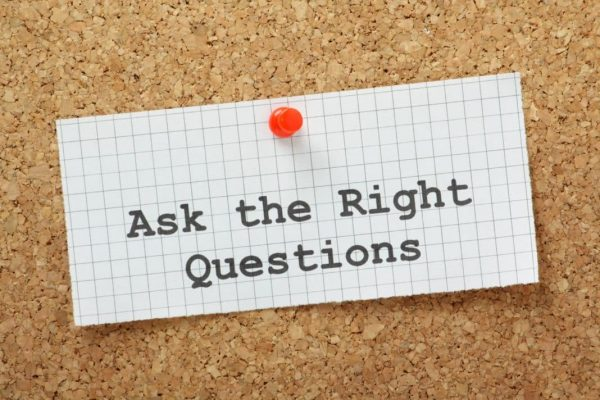Authentic Summer Homework: Asking the Right Questions