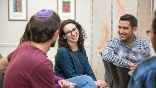 Apply for The Fellowship in Educating for Applied Jewish Wisdom