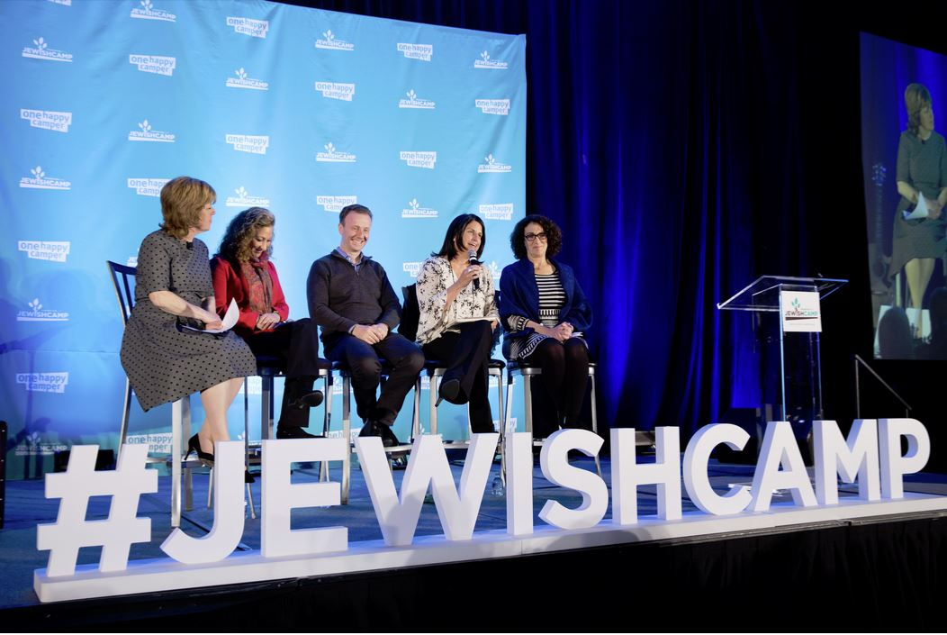 Foundation for Jewish Camp Rolls Out New Initiative to Address Issues of Gender, Sex and Power Dynamics in Camp Community