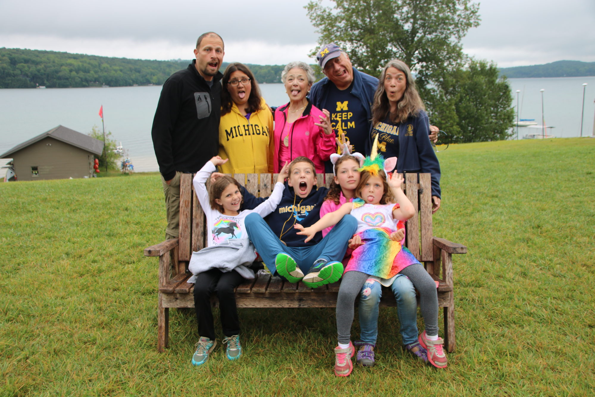 Igniting the Imagination: A Vision for a Jewish Family Camp